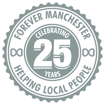 Forever Manchester's 25th Birthday