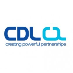 CDL Become Birthday Award Sponsor