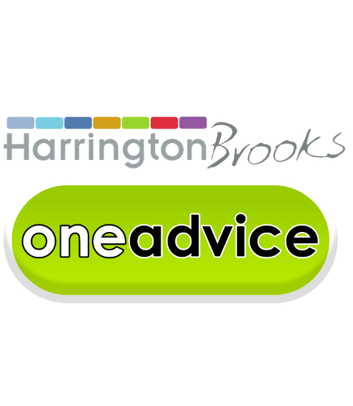 HarringtonOneAdvice