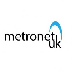 Metronet Become Headline Sponsor for 25th Birthday