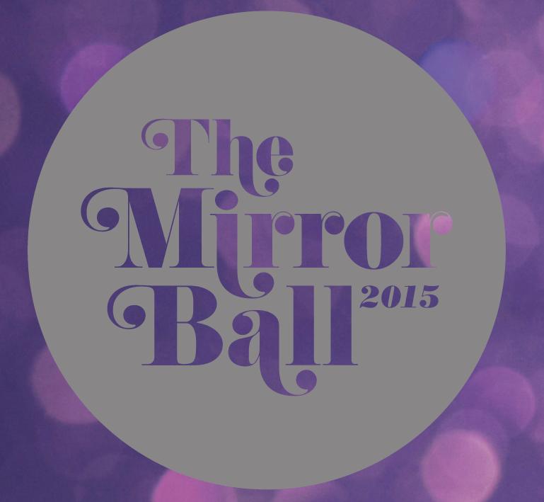 Mirror Ball 2015