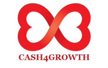CASH4GROWTH Logo