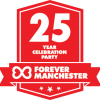 PURCHASE 25th BIRTHDAY TICKETS HERE