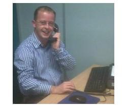 DSC's Stuart Cowan on the FM Radio Show