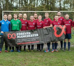 Baguley Athletic Choose Forever Manchester