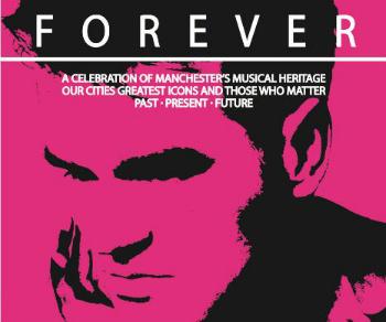 Forever:Manchester @ Dry Bar