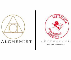 Visit Australasia and The Alchemist NY St This Xmas