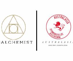 Australasia & Alchemist Support FM This Xmas