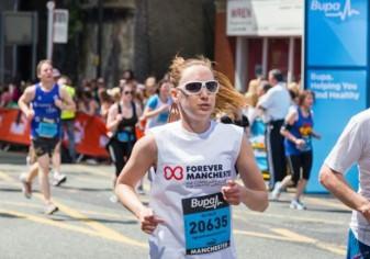 Great Manchester 10k Run