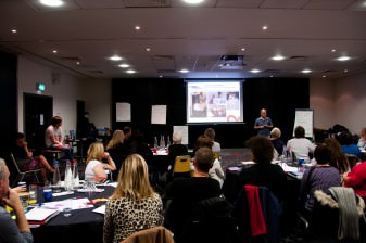 Training Workshop: Intro to ABCD