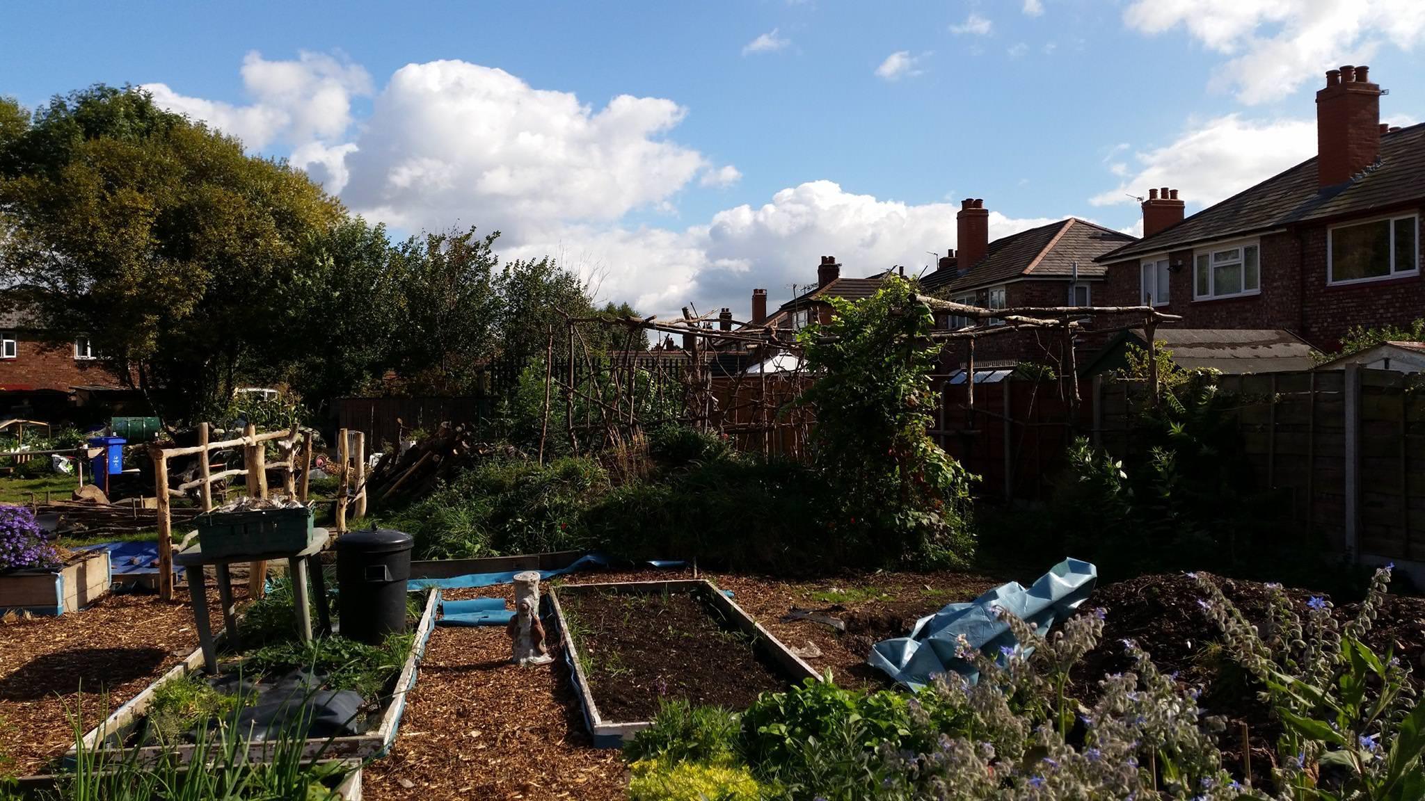 Fallowfield Secret Garden