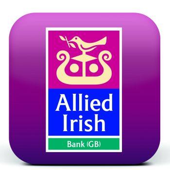 allied irish bank address uk