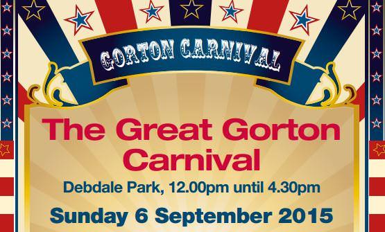Great Gorton Carnical