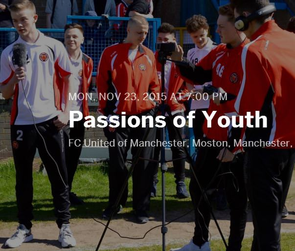 Passions Of Youth photo2