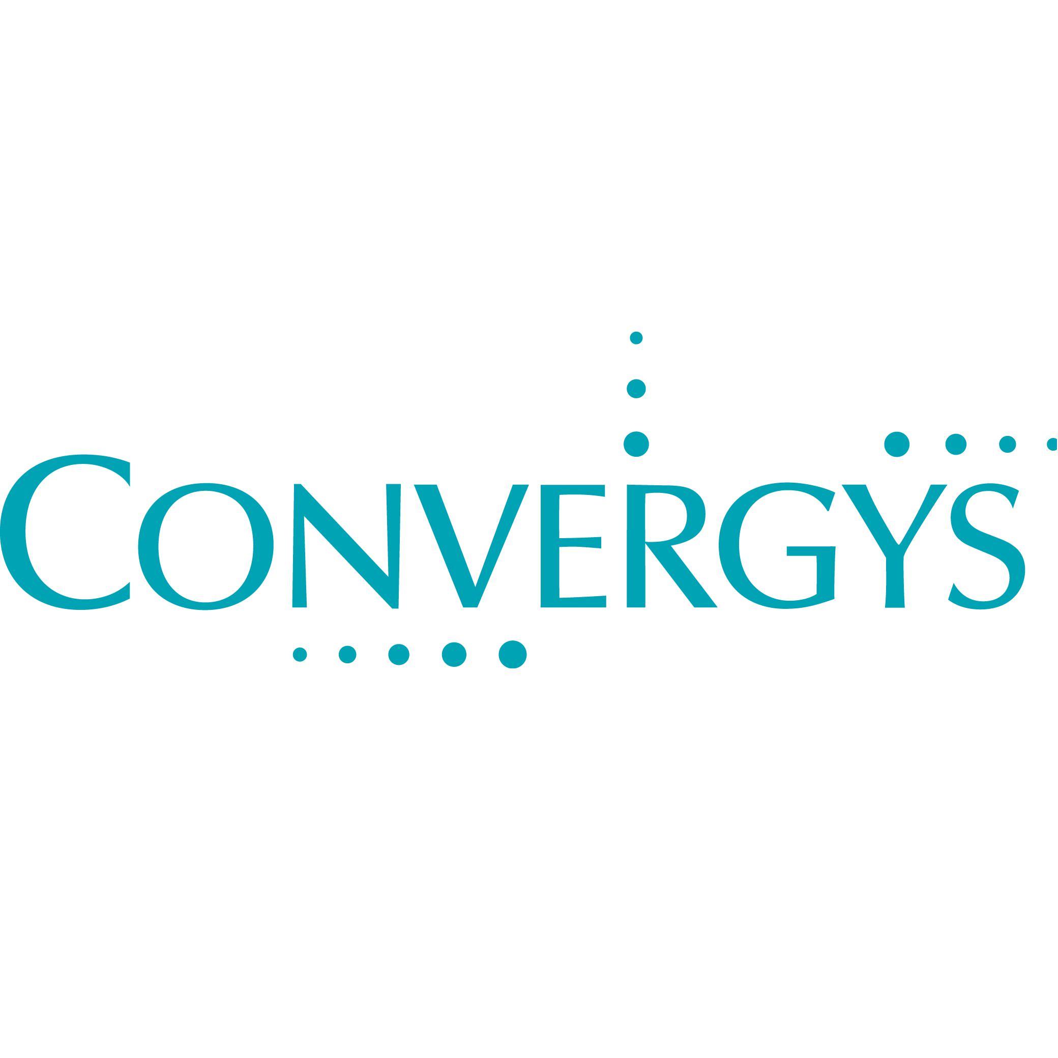 Convergys logo web