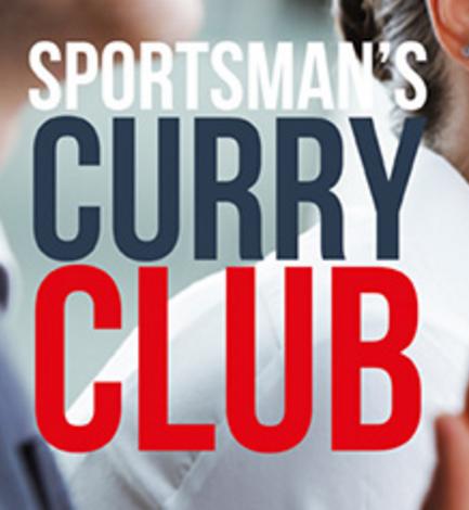 Sportsmans Curry Club