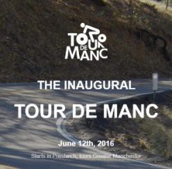 Tour de Manc