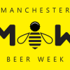 Chuffed to be the nominated charity for Manchester Beer Week