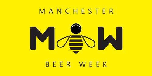 Mcr Beer Week Logo