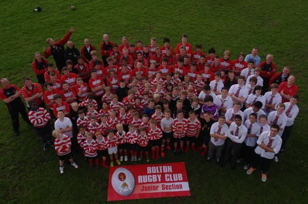 Bolton Rugby