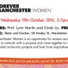 FM Women Speakers Announced