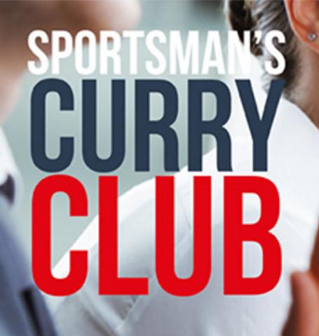 Sportsman's Curry Club (1)