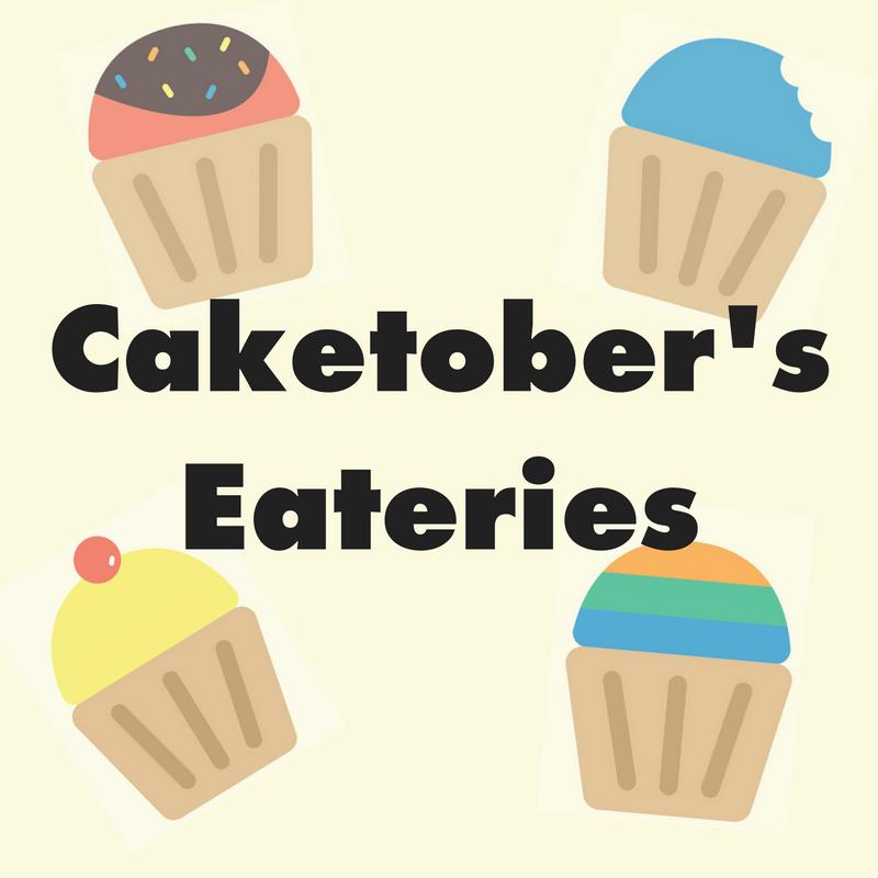 Caketober Web #6