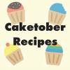 5 Caketober Recipes You'll Be Itching to Try