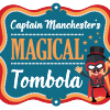 Captain Manchester's Magical Tombola March Draw