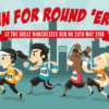 Great Manchester 10k Run – Sunday 20th May