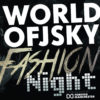 World of Jsky Fashion Night