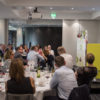 GM Business Connectworking Lunch 2017 Raises £3,000