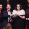 Salford Death Cafe Win Growing Community Award