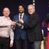 Europia Win Inspirational Community Group Award