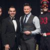 James Torry Wins Captain Manchester Award
