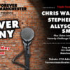Forever Funny – 9th May at The Frog and Bucket