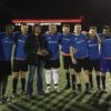 Auto Trader win Forever Manchester Football 7's