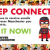 CONNECT to Forever Manchester