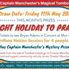 tombola forever manchester