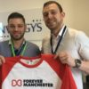 Convergys are fundraising for Forever Manchester