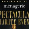 Forever Manchester to be charity partner at MTSG's Menagerie Spectacular event.