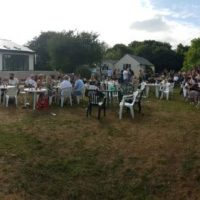 Express Solicitors raise over £1,000 at their Summer Party!
