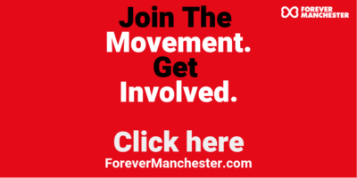 Join the movement. Get involved.
