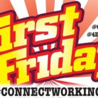 First Friday – 3rd May
