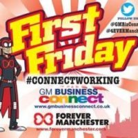 First Friday 7th September