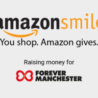 For Smiles With Amazon Smile