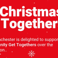 Thousands to Get Together this Christmas