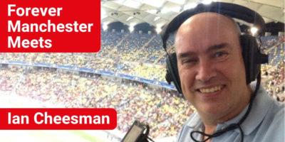 Forever Manchester Meets Ian Cheeseman