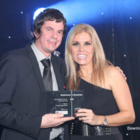 City of Manchester Business Awards raise £1,494.