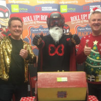 Magical Tombola – Christmas Special Winners